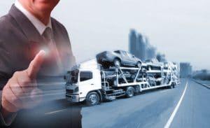 Logiciel de gestion de flotte automobile