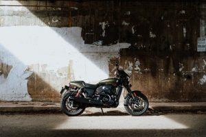 réussir à vendre sa moto